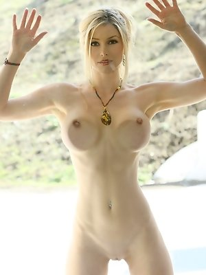 Heather Vandeven has some glorious...